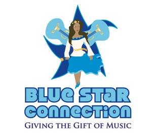 Dot Org: Blue Star Connection