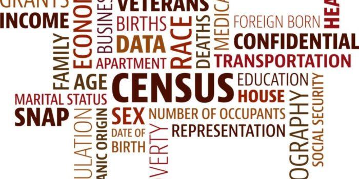 Victorious Single Parents: The Census