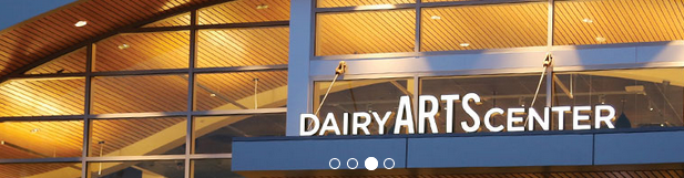 Dot Org: The Dairy Arts Center