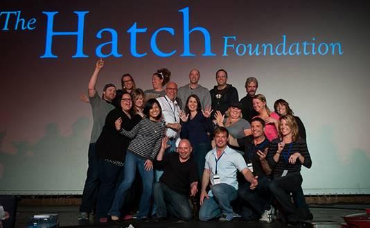 Dot Org:  Hatch Foundation