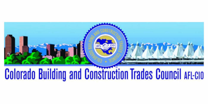 The Labor Exchange: Colorado Building And Construction Trades Council, AFL-CIO