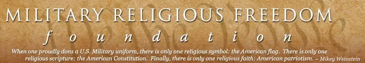 Dot Org: Military Religious Freedom