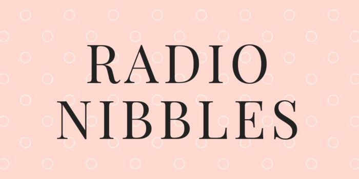 Radio Nibbles: 2018 Restaurant Arrivals and Departures