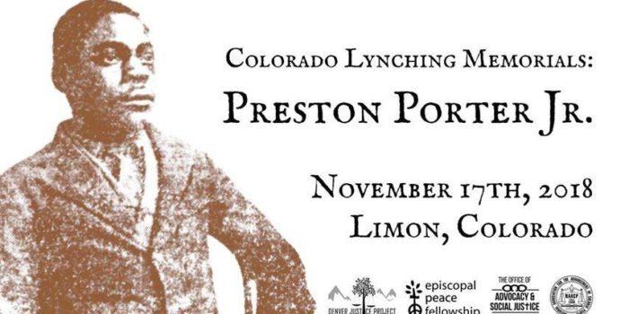 A Lynching in Colorado