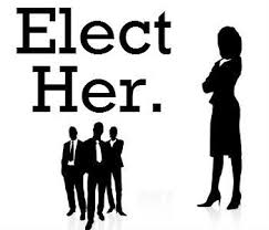 More Women Running for Elected Office