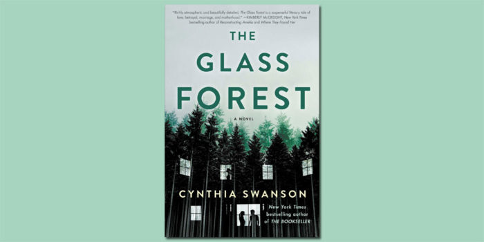 Radio Bookclub: Cynthia Swanson – The Glass Forest