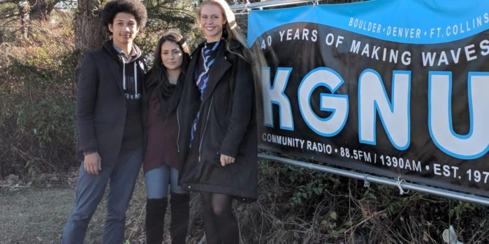 Youth Activists Raise Their Voices in Climate Change Resistance