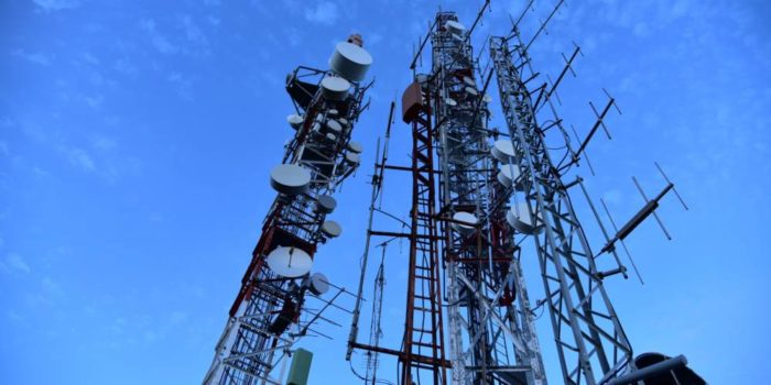 Concerns About the Safety of 5G Technology