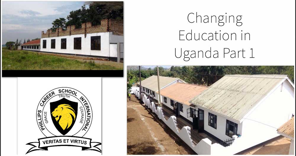 tech talks uganda school